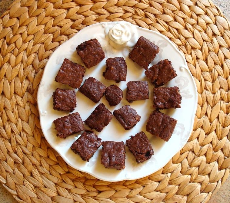 Brownies: comfort food per eccellenza
