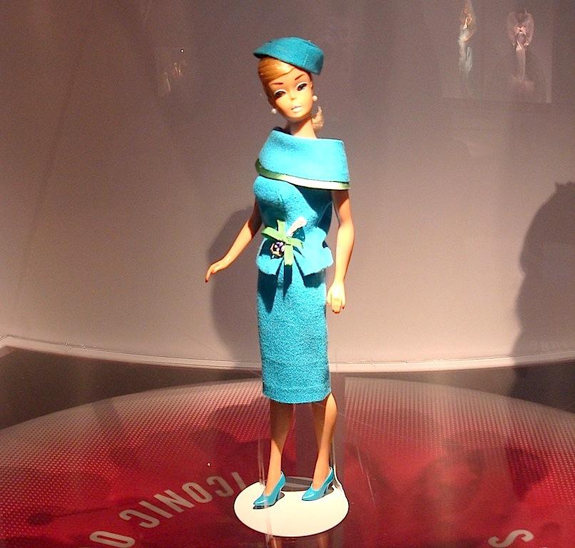 Il favoloso mondo di Barbie